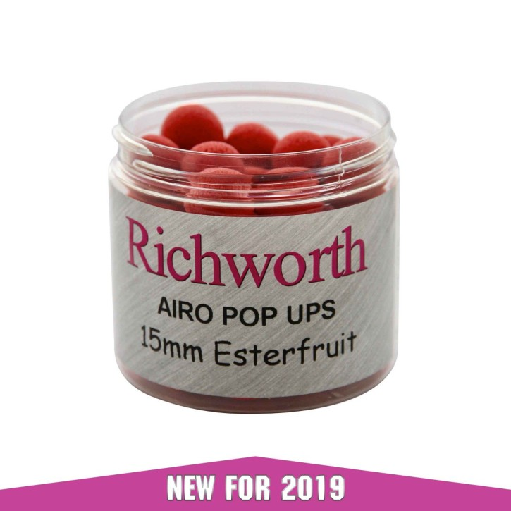 Richworth Esterfruit Pop Up´s 15mm