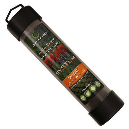 Gardner Tackle PVA System Wide Micro-Mesh (35mm)