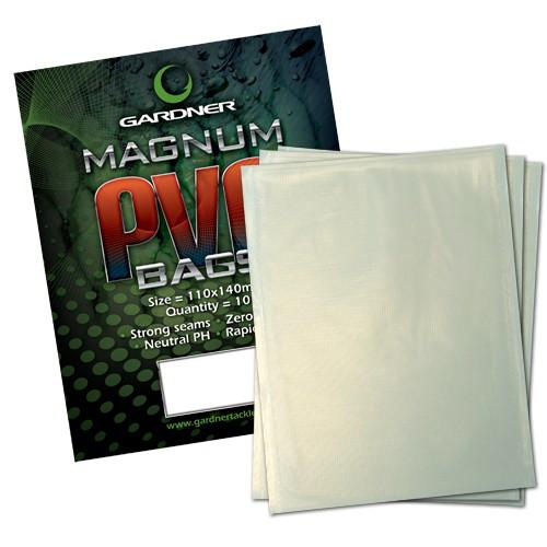 Gardner Tackle PVA Bags Magnum
