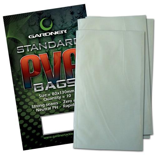 Gardner Tackle PVA Bags Standard