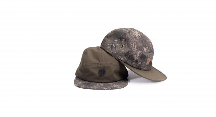 Nash Tackle ZT Panel Cap Camo