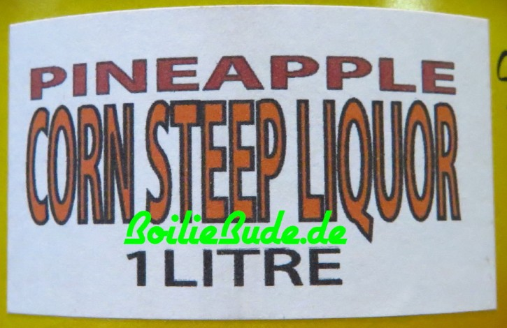 Baitstation CSL Pineapple, Corn Steep Liquor