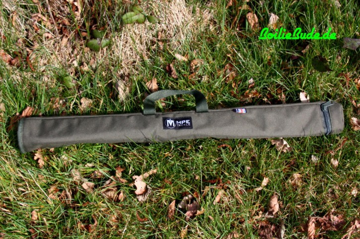 MPE-Tackle Rod Pod Conversion Sleeve