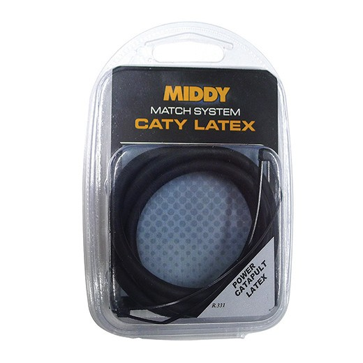Middy Power Latex