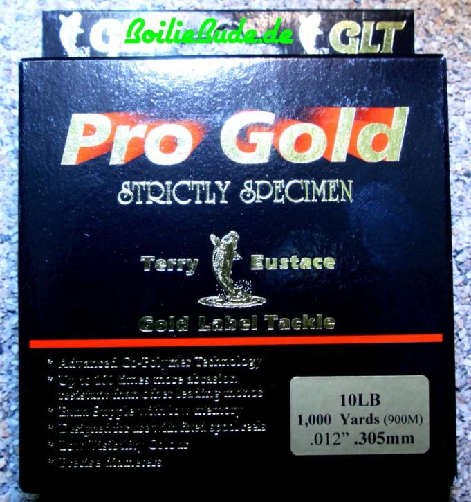 Pro Gold Mainline von GLT