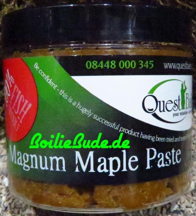 Quest Baits Magnum Maple Paste 200ml