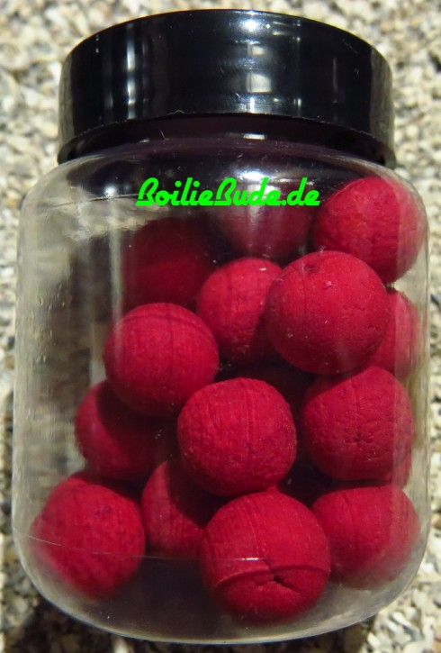 Sandhurst Baits Red Illex Pop Up´s 14mm