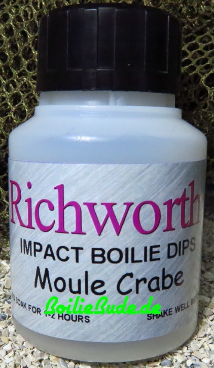 Richworth Moule Crabe Dip 130ml