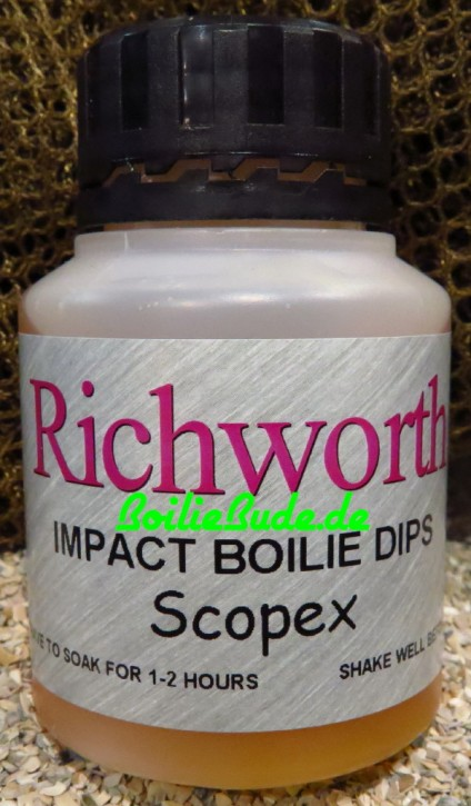 Richworth Scopex Dip 130ml