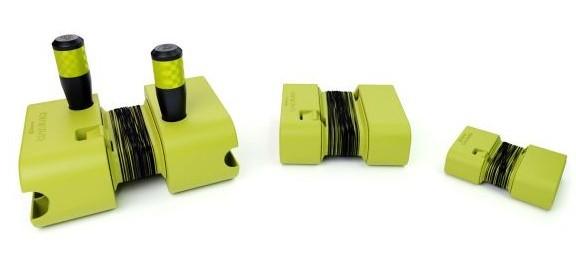 RidgeMonkey RotaBlock Marker Float