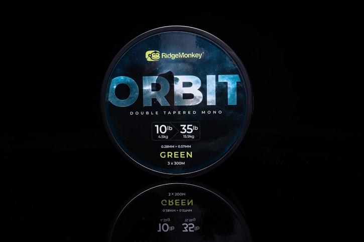 RidgeMonkey RM-Tec Orbit Double Tapered Mono