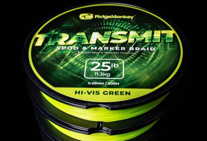 RidgeMonkey RM-Tec Transmit Spod & Marker Braid