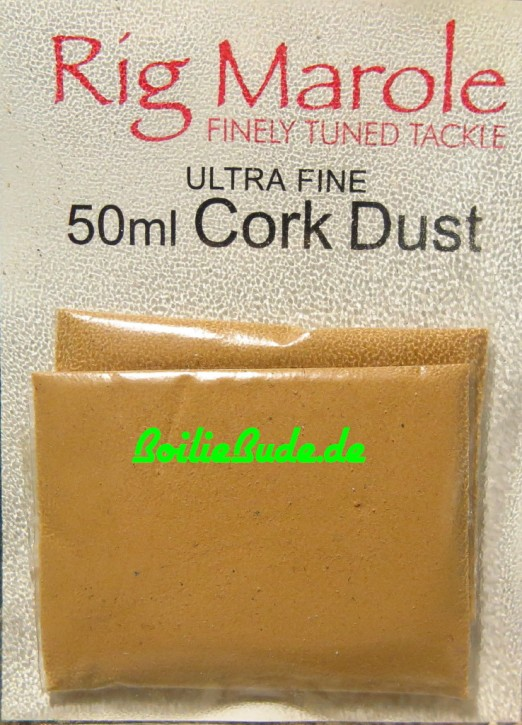 Rig Marole Ultrafine Cork Dust, 50ml