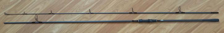 2x Free Spirit Fishing T.S. 2,75lb 11ft Karpfenrute BoilieBude-Edition
