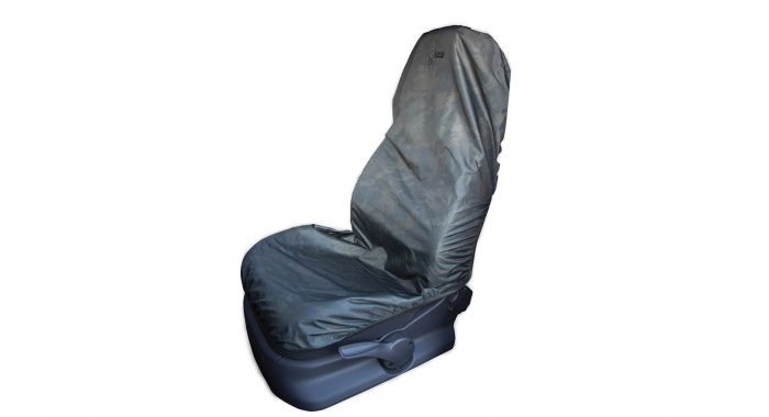 Nash Tackle Scope Black Ops Car Seat Covers (Paar)