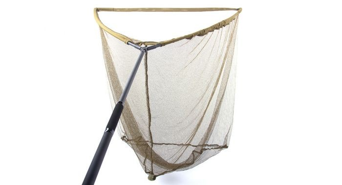 Nash Tackle Scope Landing Net, Karpfenkescher