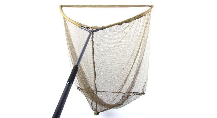 Nash Tackle Scope Landing Net, Karpfenkescher