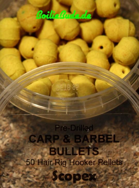 Scopex Carp & Barbel Bullet in 13mm x 16mm