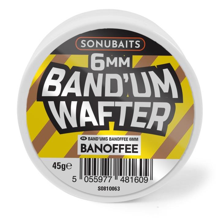 Sonubaits Band'um Wafters Banoffee