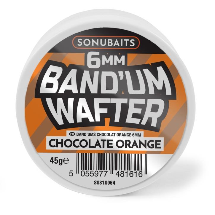 Sonubaits Band'um Wafters Chocolate Orange
