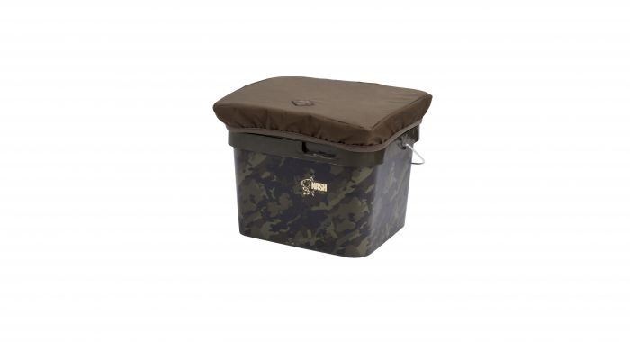 Nash Tackle Rectangular Bucket Cushion
