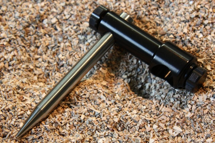 MPE-Tackle Black Stabilizer