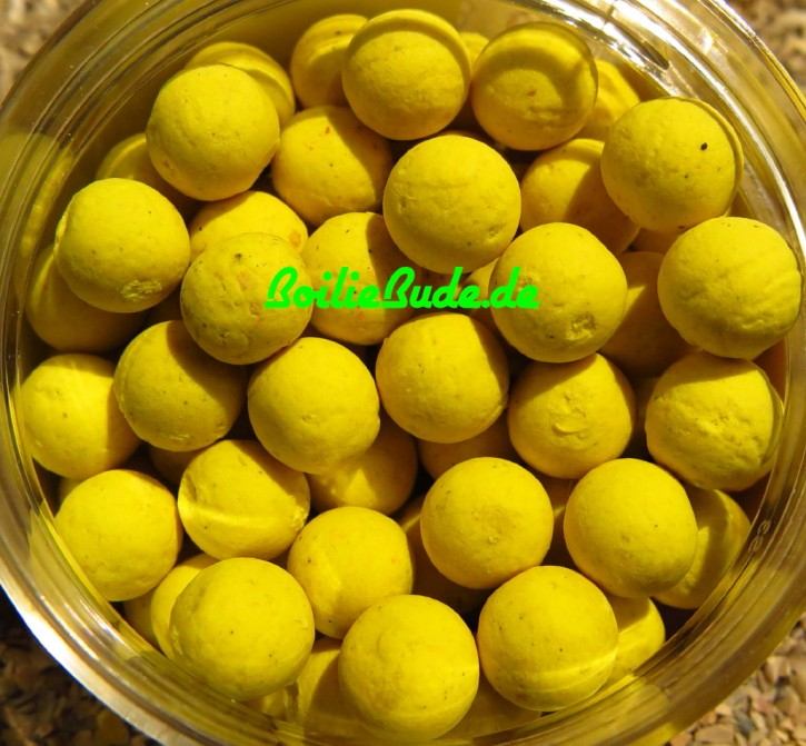 Individual Baits Pina Colada Pop Up´s 12mm, 70gr