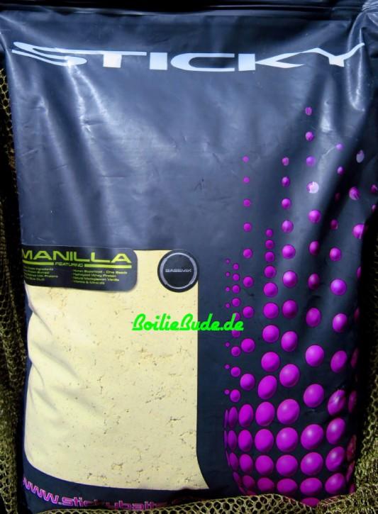 Sticky Baits Manilla Boiliemix 5kg
