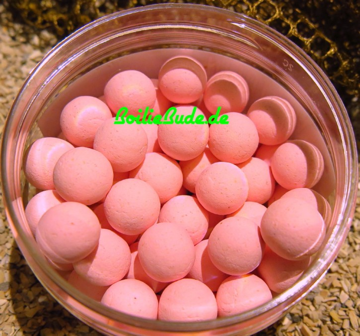 West Country Baits Sweetalin Wafter 12mm Pink