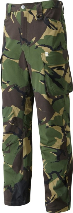 Wychwood Cargo Pant Camo