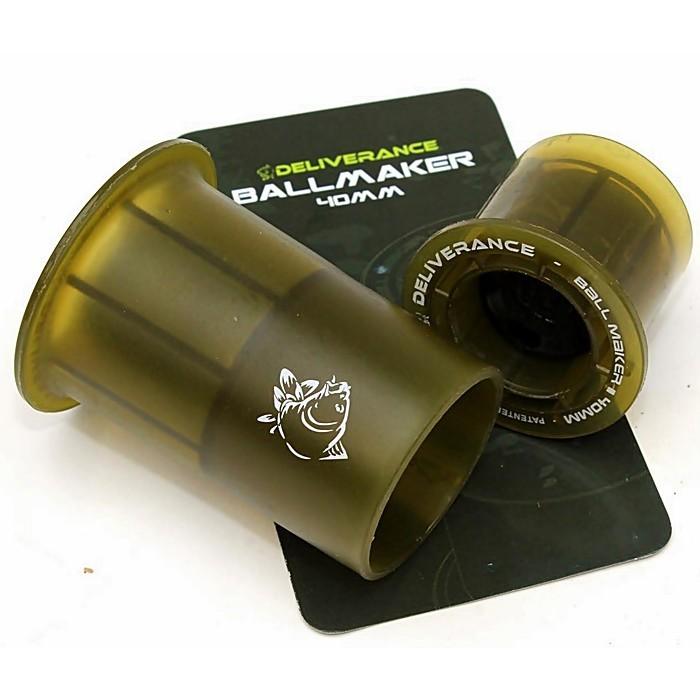 Nash Tackle Ball Maker 40mm