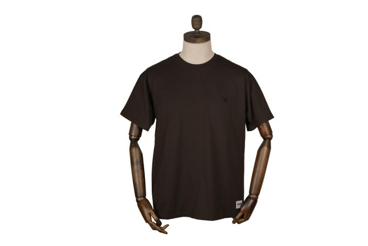 Thinking Anglers Brown T-Shirt Gr. L