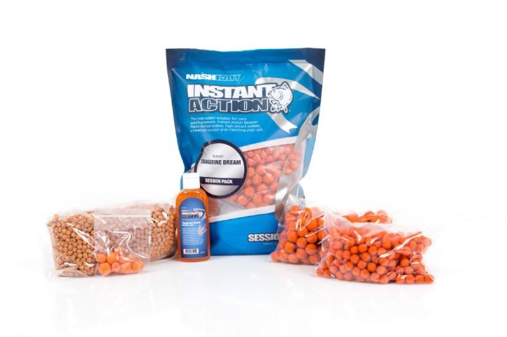 Nashbait Instant Action Tangerine Dream Session Pack