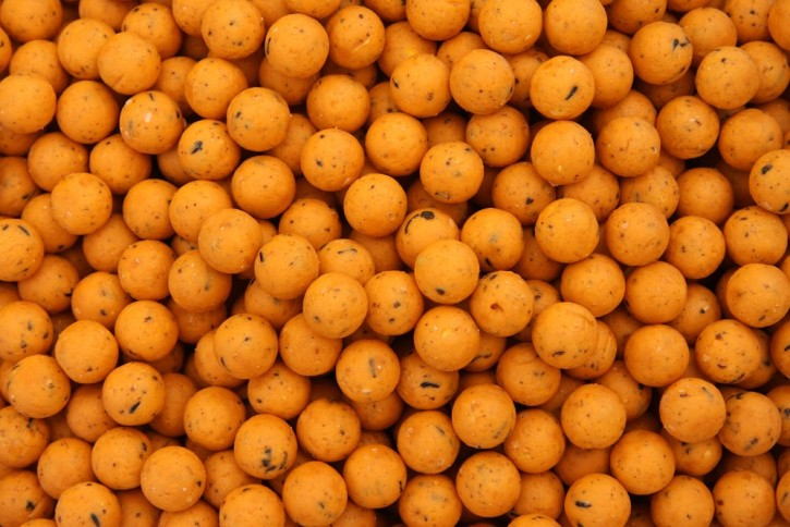 Nutrabaits Tecni Spice Boilies 15mm, 5kg