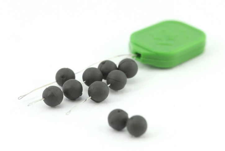 Thinking Anglers Round Beads 5mm Tungsten