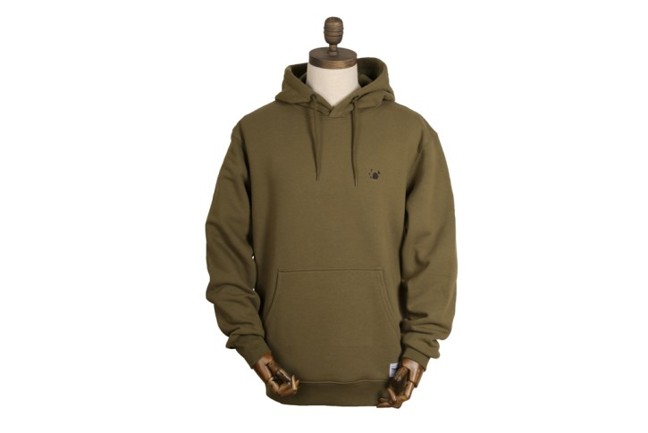 Thinking Anglers Hoody Gr. XL