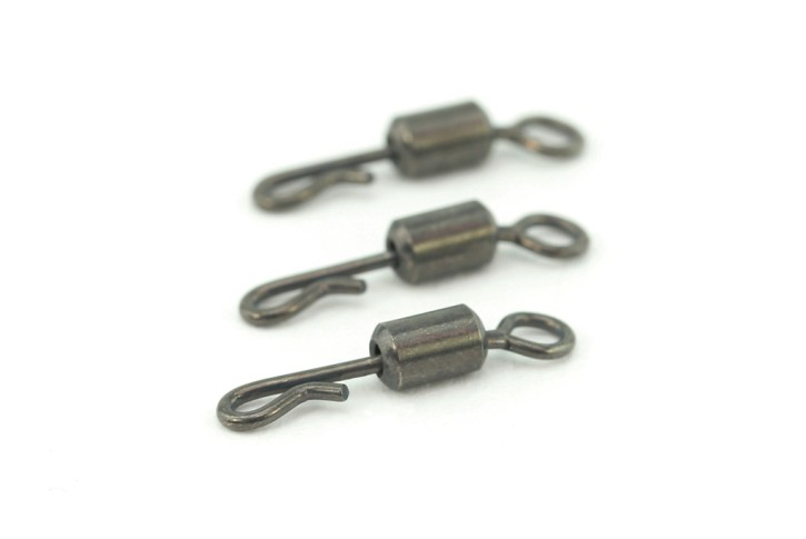 Thinking Anglers PTFE Size 8 Quick Link Swivels