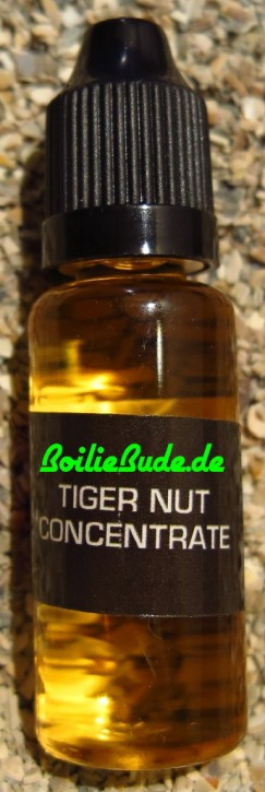 PVA Fishing Tackle Flavour Booster Tiger Nut 15ml