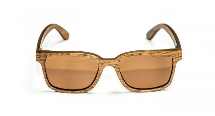 Nash Tackle Timber Sunglasses Amber