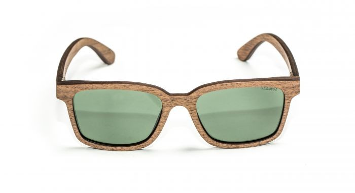 Nash Tackle Timber Sunglasses Green
