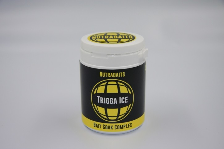 Nutrabaits Trigga Ice Bait Soak Complex