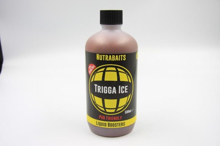 Nutrabaits Trigga Ice Liquid Booster