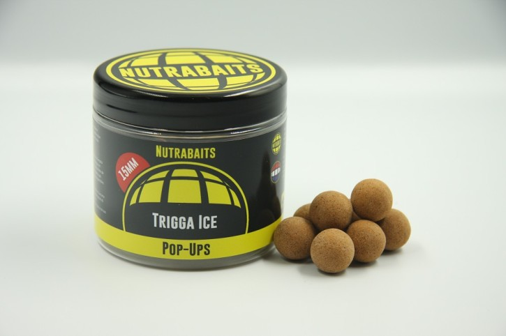 Nutrabaits Trigga Ice Pop Up´s