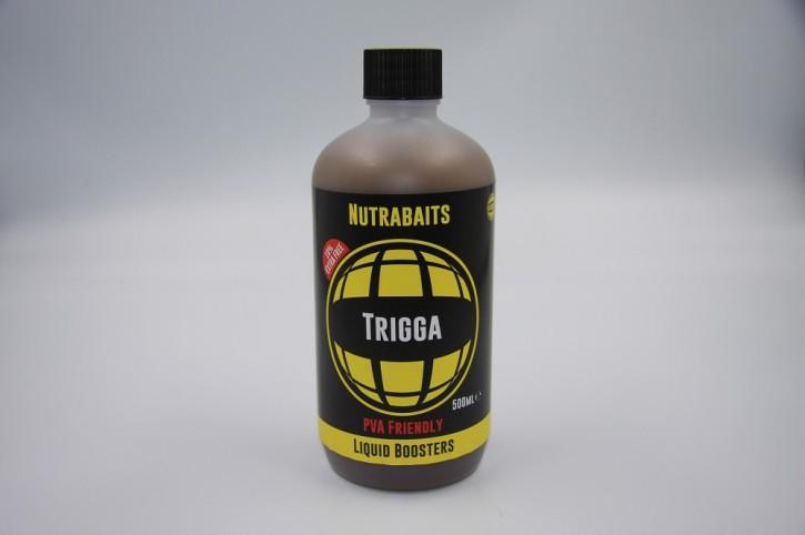 Nutrabaits Trigga Liquid Booster