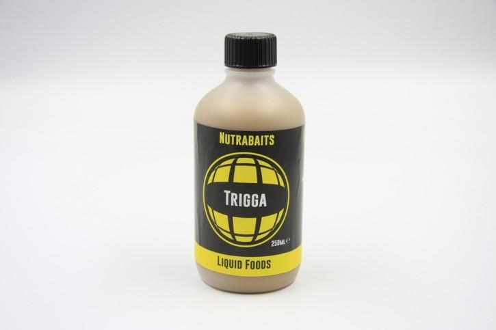 Nutrabaits Trigga Liquid Food 1 Liter