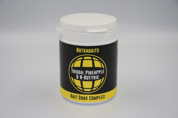 Nutrabaits Trigga Pineapple & N-Butric Bait Soak Complex