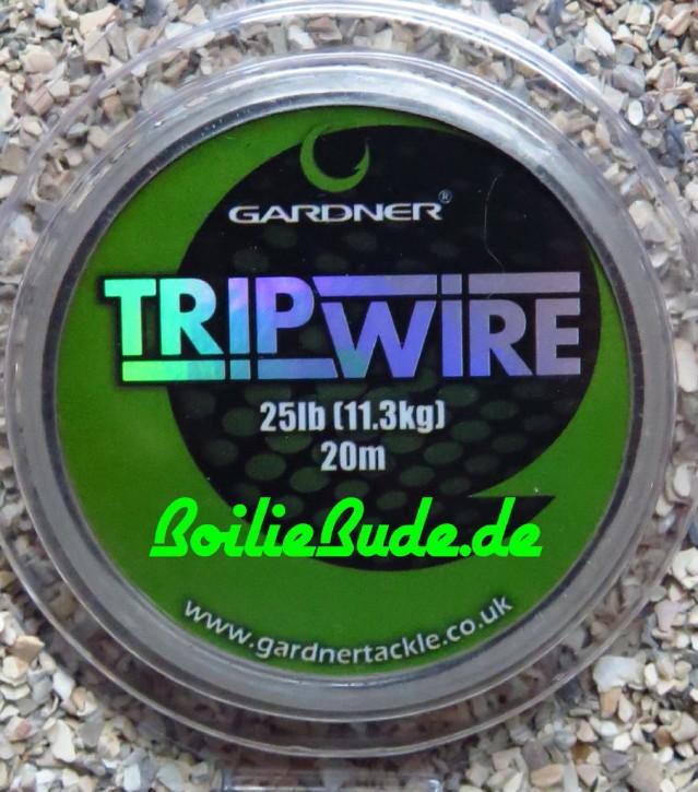 Gardner Tackle Trip Wire Chod Link 25Lb