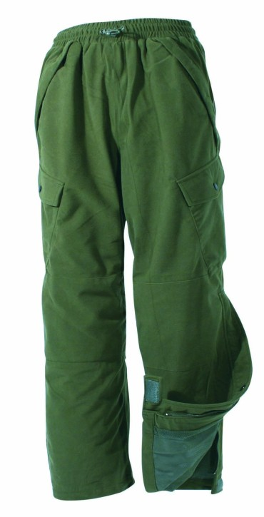 Jack Pyke Hunters Trousers in Hunters Green