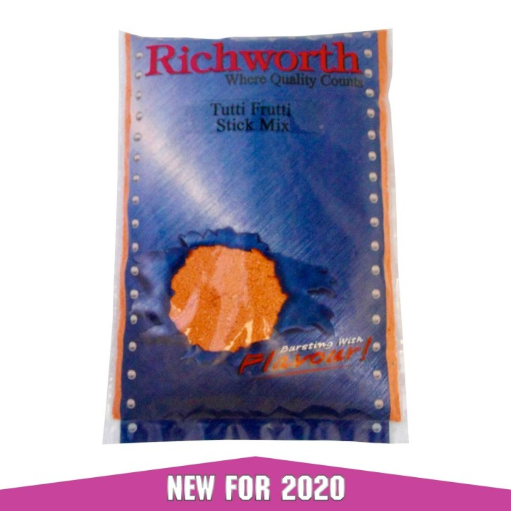 Richworth Tutti Frutti Stickmix 1kg