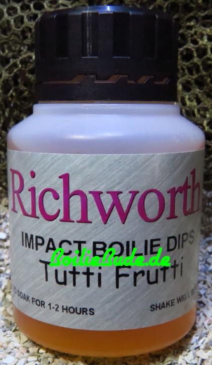 Richworth Tutti Frutti Dip 130ml